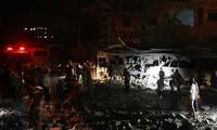 Việt Nam kêu gọi các bên tuân thủ luật pháp quốc tế, khôi phục hòa bình, ổn định ở dải Gaza