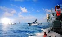 Các hoạt động thiết thực huớng về biển đảo Tổ quốc