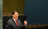 Tăng cường quan hệ hữu nghị đặc biệt Việt Nam và Cuba