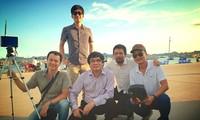 Ashui.com với dự án Hanoi Fly - Vì tình yêu Hà Nội