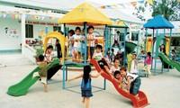 Hà Nội có thêm công trình chào mừng 60 năm giải phóng Thủ đô