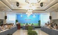 Việt Nam tham khảo kinh nghiệm quốc tế về ứng phó biến đổi khí hậu