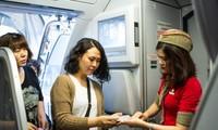 Vietjet Air mở đường bay đi Campuchia và Đài Loan (Trung Quốc)