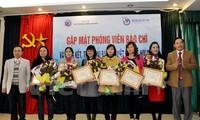 Đài Tiếng nói Việt Nam đoạt Giải Báo chí Việt Nam về HIV/AIDS lần thứ 4