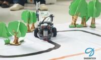 Tạo sân chơi sáng tạo khoa học cho học sinh