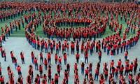 """Khai mạc Ngày hội """"Tôi yêu Tổ quốc tôi"""" tại Thành phố Hồ Chí Minh"""