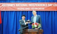 Kỷ niệm 70 năm quốc khánh Việt Nam tại Nam Phi