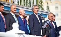 Việt Nam tham dự Ngày Quốc tế vì Hòa bình ở Ukraine