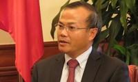 Thứ trưởng Vũ Hồng Nam: Kiều bào có vai trò quan trọng trong việc đưa hàng hóa Việt ra nước ngoài
