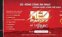 Hà Nội lần đầu tiên tổ chức sự kiện âm nhạc chào mừng trận cầu đỉnh cao giải bóng đá ngoại hạng Anh