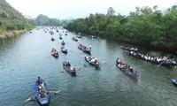 Hà Nội đảm bảo an toàn giao thông mùa Lễ hội chùa Hương 2016
