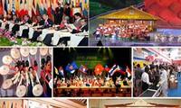 30 năm đổi mới và những bài học ngoại giao lớn
