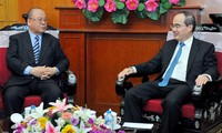 Nhật Bản tiếp tục là đối tác quan trọng hàng đầu và lâu dài của Việt Nam