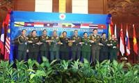 Hội nghị không chính thức Tư lệnh Lực lượng quốc phòng ASEAN lần thứ 13