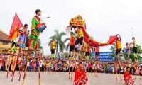Các hoạt động Văn hóa - Thể thao Việt Nam đồng hành cùng đất nước