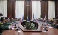 Việt Nam – Liên bang Nga tăng cường hợp tác quốc phòng