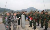 Giao lưu hữu nghị quốc phòng Việt – Trung: Góp phần xây dựng lòng tin thực chất
