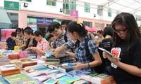 Sẵn sàng cho Ngày Sách Việt Nam lần thứ 3