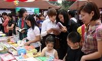 Ngày sách Việt Nam tại tỉnh Kiên Giang