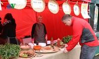 Việt Nam tham gia Lễ hội ẩm thực đường phố lớn nhất Cộng hòa Czech