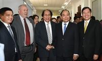 Thủ tướng Nguyễn Xuân Phúc chủ trì Hội nghị xúc tiến đầu tư và quảng bá du lịch tỉnh Lai Châu