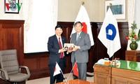 Tỉnh Wakayama, Nhật Bản thúc đẩy hơn nữa quan hệ với Việt Nam