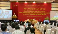 Hội nghị toàn quốc tổng kết 5 năm thực hiện Chỉ thị 03 của Bộ Chính trị