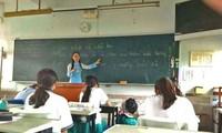 Một trường học ở Đài Loan sắp dạy tiếng Việt