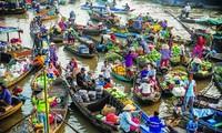 Cần Thơ: Phát triển du lịch theo hướng đô thị sinh thái miệt vườn