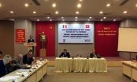 Đẩy mạnh hợp tác doanh nghiệp Việt Nam - Romania