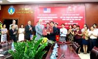 Việt Nam và Hoa Kỳ hợp tác trong các chương trình giảm thiểu đe dọa sinh học