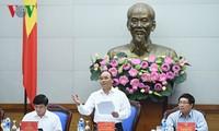 Thủ tướng Nguyễn Xuân Phúc: Hoạt động của Công đoàn cần chăm lo lợi ích của người lao động