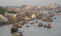 Liên kết đồng bộ để phát triển du lịch Đồng bằng sông Cửu Long