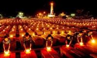 Nhiều hoạt động ý nghĩa kỷ niệm 69 năm Ngày Thương binh - Liệt sỹ tại các địa phương