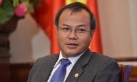 Quyết tâm thực hiện Chương trình hành động của Chính phủ nhằm gắn kết kiều bào với đất nước