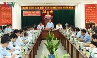 Thủ tướng Nguyễn Xuân Phúc: Phát triển du lịch thành ngành kinh tế mũi nhọn của Phú Yên