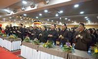 Đại lễ Vu Lan của cộng đồng bà con người Việt Tại Liên bang Nga
