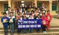 """Chương trình """"Sách hóa nông thôn"""" của Việt Nam được UNESCO vinh danh"""