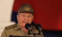 Lãnh đạo Cuba chúc mừng Quốc khánh Việt Nam