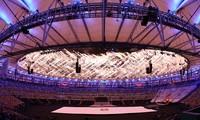 Khai mạc Paralympic 2016