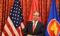 Đại sứ quán Việt Nam tại Hoa Kỳ tổ chức lễ kỷ niệm Quốc khánh