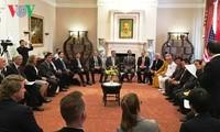 Mục sư Hoa Kỳ đánh giá cao chính sách tín ngưỡng tôn giáo của Việt Nam