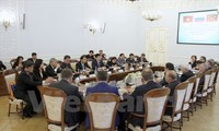 Nâng cao quan hệ hợp tác đối tác chiến lược Việt Nam - Liên bang Nga