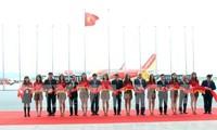 Vietjet mở đường bay quốc tế Hà Nội – Đài Bắc (Đài Loan, Trung Quốc)