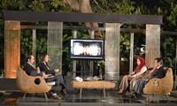 Truyền hình Ai Cập phát sóng trực tiếp quảng bá Việt Nam