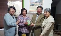 Đại sứ quán Việt Nam tại An-giê-ri thăm cộng đồng người Việt  tại các tỉnh Oran và Mostaghanem
