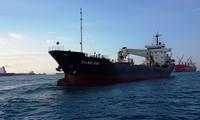 Bộ Ngoại giao hỗ trợ công dân Việt Nam bị cướp biển tấn công