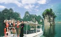 Giới thiệu cơ hội đầu tư, thương mại và du lịch tỉnh Tuyên Quang năm 2017