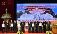 Thu hút mạnh mẽ đầu tư vào tỉnh Tuyên Quang