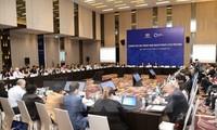 Kết quả cuộc họp bảy Ủy ban và nhóm công tác trong Hội nghị SOM 1 và các cuộc họp liên quan